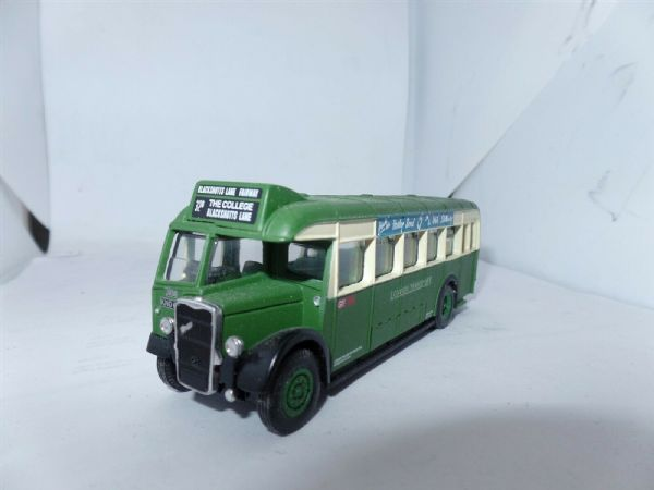 Corgi OOC 40501 Bristol L5 Bus London Transport Country Area Grays UB